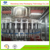 Carbonated Water Filling Machinery Gas Bottle Line