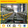 PU Sandwich Panel Production Line with Caterpillar Conveyor