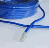 4*2*0.51 Cat. 5e UTP Network Jumper Cables of 8 Core OFC