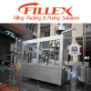 3in1 Rotary Mineral Pure Water Filling Machine