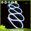 Anti-UV Flexible LED Neon with Cool White Color
