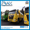 The Widely Used HOWO 8X4 12 Wheels Heavy Duty Tipper Dump Truck Tipping Truck