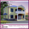 2015 Prefabricated Low Cost Steel Structure House for Living