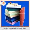 Cinema Sound Insulation Polyester Fiber Acoustic Panel Board