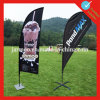 Cheap Custom Polyester Wind Banner