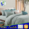 Breathable Plain White Cotton Bed Sheet Foe Sale