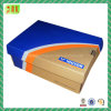 Custom Printed Kraft Corrugated Paper Shoe Box Packaging