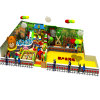 Funny Forest Style Indoor Sofe Playground for Children