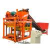 Qt4-25 Road Construction Equipments Block Making Machines Concrete