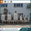 Bls Stainless Steel Mixing Emulsifier Homogenizer Tank Price/Jacket Reactor