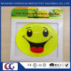 Reflective Smile Stickers with High Visibility for Students Use