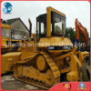 Available-Ripper/Blade 2007~2010 Multi-Functional Dam-Construction 3~5cbm-Bucket Used Caterpillar D5h Crawler Dozer