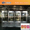Complete Canned Juice Filling Machine