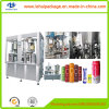 Beer Jar Filling Machinery Can Filling Machine