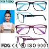 Hot Sale Ladies Optical Frames with Double Color Acetate Frame