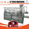 Pet Bottle Juice Beverage Bottle Filling Machine
