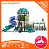 Children Outdoor Equipment Plastic Playing Playground