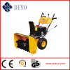 7HP Cheap Dual Stage Gasoline Snow Blower Snow Plough