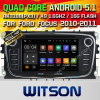 Witson Android 5.1 Car DVD for Ford Mondeo (2007-2013) (A5162B)