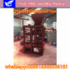 Germany Technology Hollow Block Making Machine From China Manufacture