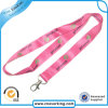 Fast Delivery Full Color Printed Sublimation Lanyard