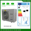 -25c Cold Winter Radiator Heating Room +55c Hot Water Monobloc Evi 12kw/19kw/35kw/70kw/105kw Air Source Heat Pump Water Heater