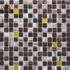 Mixture Color 20X20mm Mosaic for Bathroom and Kitchen (MC824)