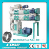 Good Price High Grade Poultry Feed Mill with Ring Die