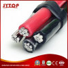 0.6/1kv Duplex Triplex Quadruplex ABC Cable for Overhead Power Line