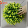Evergreen Decorative Plant Artificial Grass Ball
