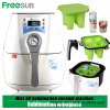 Freesub 3D Mini Vacuum Sublimation Machine (ST1520-C2)