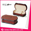 Exquisite Design Portable Wooden Jewelry Packaging Boxes
