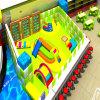 Kids Favorite Indoor Amusement Indoor Soft Playground Equipment for Sale