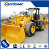 3 Ton Small Wheel Loader Price with 1.8m3 Bucket Lw300k