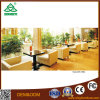 European Style Dining Room Set Luxury Dinner Set White Marble Table Tops