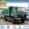 Small 4X2 6 Wheels Dump Truck 5 Tons Mini Tipper Truck for Sale