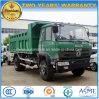 Small 4X2 6 Wheels Dump Truck 5 Tons Mini Tipper Truck for Sale