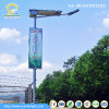 High Illumination Solar Street Light 60W