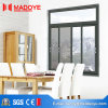 Grey Aluminium Frame Windows for Building Material