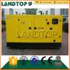 low nosie canopy diesel generator price