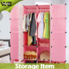 Waterproof Dustproof Cheap Bedroom Wardrobe Cabinet Storage Systems