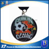 Custom Football Promotional Sport Metal Medal (Ele-Medal-020)