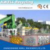 500-4500kg/H HDPE PP Bottle Washing Recycling Machine