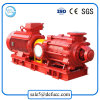 Electric Motor Multistage Fire Control Pump Manufacture