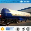 Customized LPG Gas Transport Trailer Truck