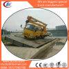 Isuzu 14meters Height High Busket Working Aerial Platform Truck