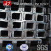 High Quality Low Price U Steel Channel
