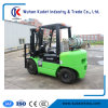 4WD Gasoline Forklift Cpqyd30 with 3m Lifting Height