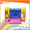 2017 New Commercial Cute Inflatable Jumping Bouncer (T1-240C)