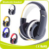 Intelligent Stereo Bluetooth Headphone Support Memory Card and FM Radio